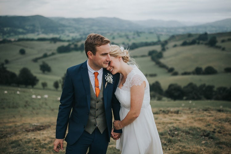 DIY Farm Wedding86