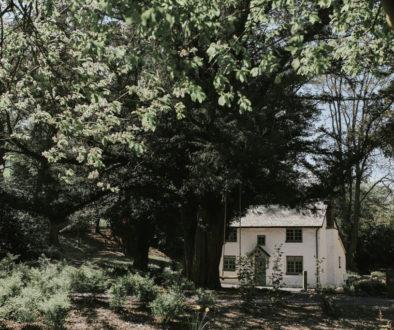 Tyn Dwr Hall Cottage